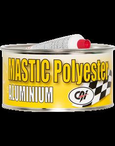 Mastic Polyester Aluminium
