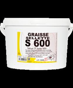 Graisse S600 Sellette