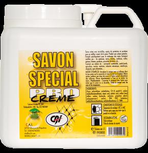 Savon Spécial Pro Crème