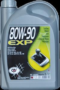 80W-90 EXP