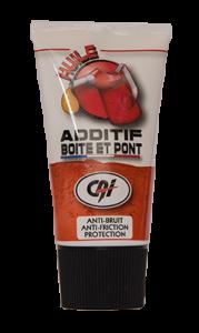 Additif Boite et Pont