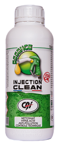 Injection Clean