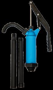 Pompe à levier plastique fût
