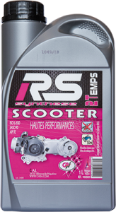 RS Scooter