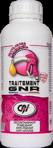 Traitement GNR