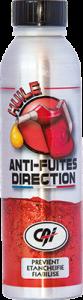 Anti-fuite Direction / BVM