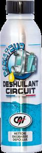 Déshuilant Circuit Radiateur