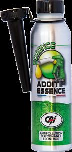 Additif Essence
