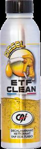 ETF Clean entretien