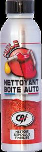 Nettoyant Boite Auto