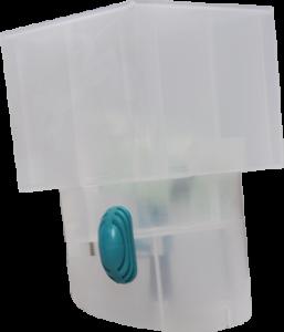 Distributeur de savon bio