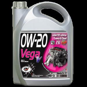 0W-20 Vega V