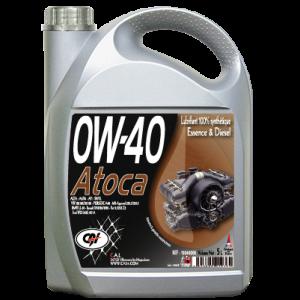 0W-40 Atoca