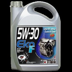 5W-30 EKO F