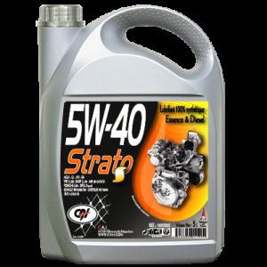5W-40 Strato S