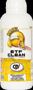 ETF Clean
