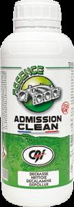 Admission Clean Essence
