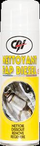 Nettoyant FAP Diesel