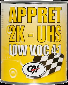 Appret 2k UHS