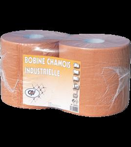 Bobine papier Chamois 1000F