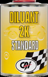 Diluant 2K Standard