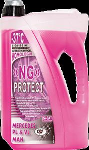 LR -37°C Protect – NG