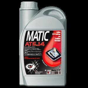 Matic ATF 14