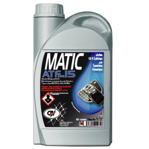 Matic ATF 15
