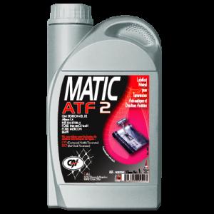 Matic ATF 2