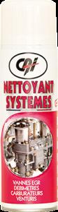 Nettoyant Système