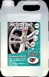 Nettoyant Jantes