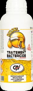 Traitement Gazole Bactéricide