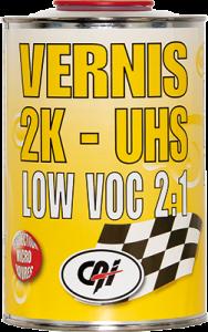 Vernis UHS 2k