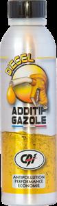 Additif Gazole
