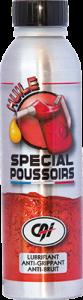 Spécial Poussoirs