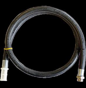 Flexible d'aspiration modèle pneumatique